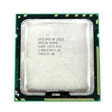 Intel Xeon W3530 Quad-Core 2.8GHz 8MB 4.8GT/s LGA1366 SLBKR Server CPU Processor