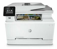 HP M283FDW Color LaserJet Pro MFP Printer - White