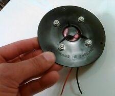 Wharfedale tweeter from vintage W60 speaker 0502