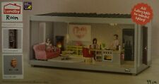 Lundby 60.1024 Doll's House Puppenhaus - ROOM 44 cm 1:18