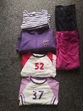 *BNWT* 6 Items Girls Clothing Bundle  Age 5/6 Years