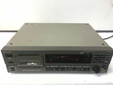 SONY PCM-2700 High-End Professional DAT-Recorder 4-Kopf- vom Händler