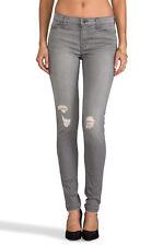 NWT- J Brand Mid Rise Super Skinny Jean in cliche (Size 26) Retail $226