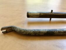 Edison Cylinder Phonograph Original Cygent Horn Crane. No Reserve. Rare!