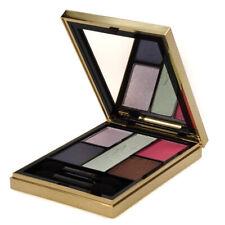 Yves Saint Laurent Purple Eyeshadow Palette 10 Riviera 5 Colours - Damaged Box