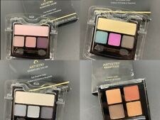 Artistry Signature Color Eye Shadow Quad w/ Brush Amway Sunrise Smoky Plumberry