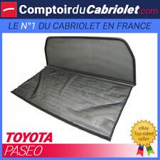 Filet anti-remous saute-vent, windschott Toyota Paseo - TUV
