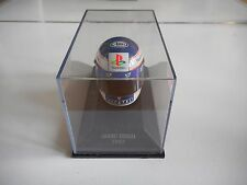 Minichamps F1 Formula 1 Helmet Jarno Trulli 1997 on 1:8 in Box