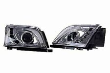 1990 91 92 93 for Mercedes R129 300SL Head Lights Lamps Right Hand Driver use
