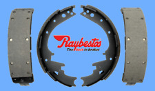 Set REAR Drum Brake Shoe RAYBESTOS REPLACE Chrysler/Dodge/Plymouth OEM# 446NR