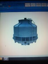 Cooling Tower 50 Ton