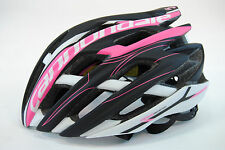 Cannondale Cypher Bicycle Helmet Pink/White/Black 52-58cm Small/Medium