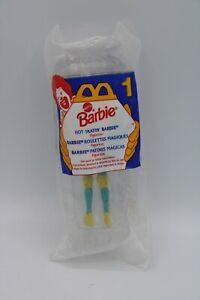 1996 Barbie McDonalds Happy Meal Toy - Hot Skatin' #1