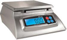 Balanzas digitales de cocina-My Weigh KD7000 - 7 kg X 1g Max pantalla de plata