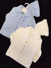 65339643e white pram coat