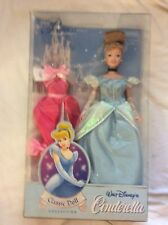 Disneyland Walt Disney World Cinderella Classic Doll Theme Park Edition