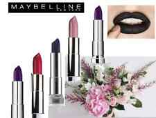 Maybelline Color Sensational Bold Lipstick-Long Lasting-Creamy-Choose Shade