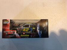 2003 Jamie Mcmurray #42 Havoline Terminator 3 Club Car 1/64
