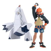 Bandai Pokemon scale World Galar Raihan Duraludon Figure Limited Japan Anime