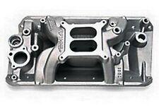 Engine Intake Manifold-Base Edelbrock 75301