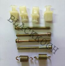 Headlight Adjust screws set for Toyota Corolla KE10 KE26 KE30 KE25 KE36 TE27 a