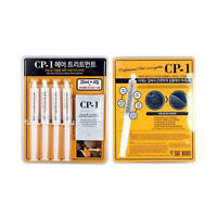 [ESTHETIC HOUSE] CP-1 Ceramide Hair Treatment Protein Repair System Set