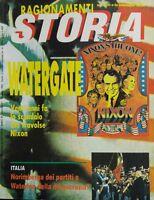 RAGIONAMENTI SUI FATTI E LE IMMAGINI DELLA STORIA N.27 1993