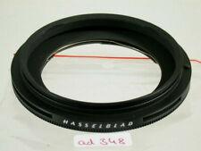 Hasselblad B-50 Adapter-Ring Balgen Kompendium Compendium Halter Holder 348/9