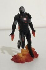 THE STEALTH ARMOR WHICH ARMATURA IRON MAN  3D PVC MARVEL  PREZIOSI COLLECTION