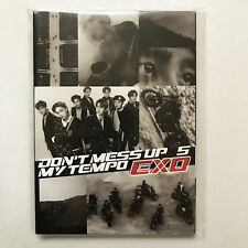 SM Town SUM EXO 5th Album  DON T MESS UP MY TEMPO  Official 05207cb46047