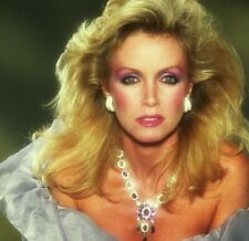 DONNA MILLS - DASHING HEADSHOT !!!