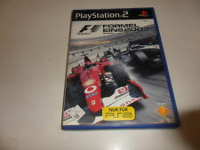 PLAYSTATION 2 PS 2 f1-FORMULA UNO 2003 (9)