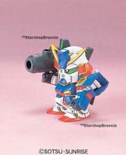 Gundam SD - BB #032 Musha Kage Double Zeta Modell Kit Bandai