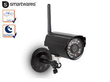 Kabellose Zusatzkamera für CS80DVR, Funk Überwachungskamera Outdoor