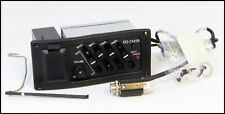 Guitar Pre-Amp Model EQ-7545R - for Guitars, Cigar Box Guitars & More! 52-01-01