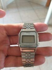 VINTAGE SEIKO A914-5A09  LCD   WATCH 1984 orologio vintage