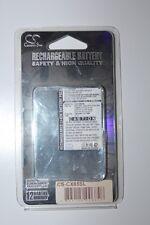 CAMERON SINO - Batterie 750mAh pour Siemens A31, C65 - CS-CX65SL