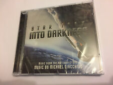 STAR TREK INTO DARKNESS (Giacchino) OOP Varese Score Soundtrack OST CD SEALED