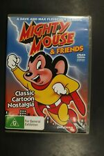 Mighty Mouse & Friends - Pre-Owned (R4) (D369)
