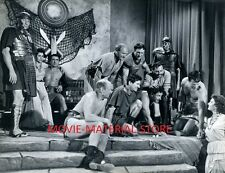 "Demetrius and the Gladiators Original 7x9"" Photo #K8664"