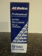 ACDelco GF580 Fuel Filter