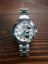 New listing Invicta Disney Limited Edition Minnie Mouse White Dial Ladies Watch 25574