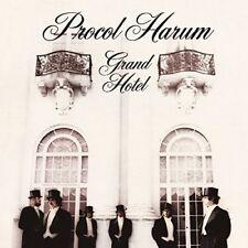 Procol Harum - Grand Hotel [New CD] With DVD, Expanded Version, NTSC Region 0, U