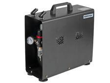 Hobbynox Airbrush Kompressor 1/4HP  3.5 Liter Tank 0-6 Bar RC Farben Lexan