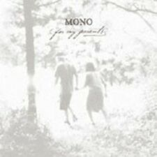 Mono - For My Parents [New CD]