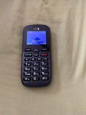 Doro Phone Easy 508 - Black (Unlocked) Mobile Phone - Big Button & Simple