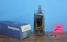 Radio Tubes 26LX6 Westinghouse by GE NOS
