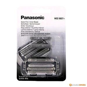 PANASONIC REPLACEMENT WES9027Y FOIL & CUTTER PACK for ES-RF31, ES-RF41, ES-LF71