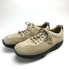 MBT 400126-130 suede walking shoes mens 13