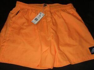 Men's XXL 42-44 Adidas Primeblue Multisport M PB Real Gold Shorts FL3620 New $50